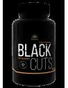 Black Cuts 90 Caps Purezza